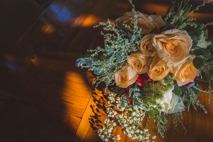 Alham & Chirag by Vowever Wedding Planner - 006