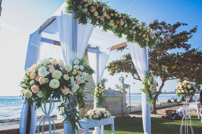Alham & Chirag by Vowever Wedding Planner - 007