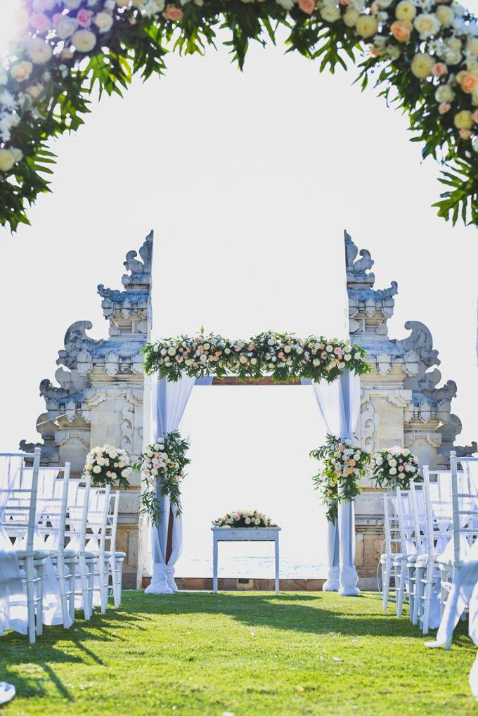 Alham & Chirag by Vowever Wedding Planner - 013