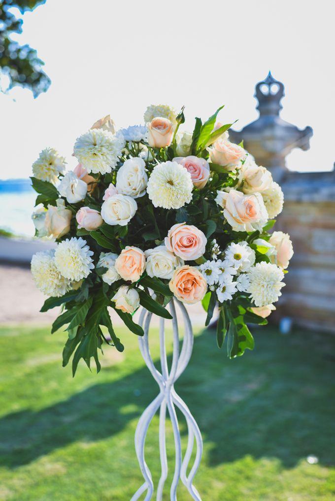 Alham & Chirag by Vowever Wedding Planner - 014