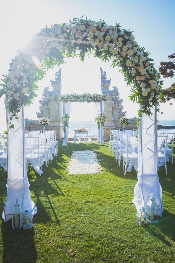 Alham & Chirag by Vowever Wedding Planner - 008