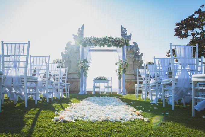 Alham & Chirag by Vowever Wedding Planner - 009