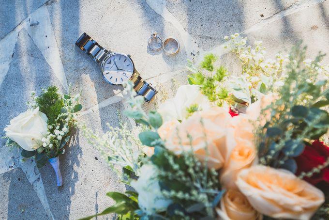 Alham & Chirag by Vowever Wedding Planner - 010