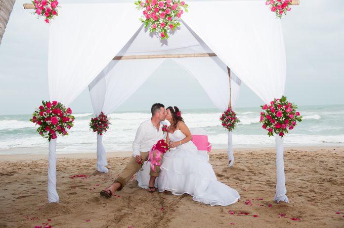 Western & Thai Wedding Package by Impiana Resort Chaweng Noi - Koh Samui Thailand - 004