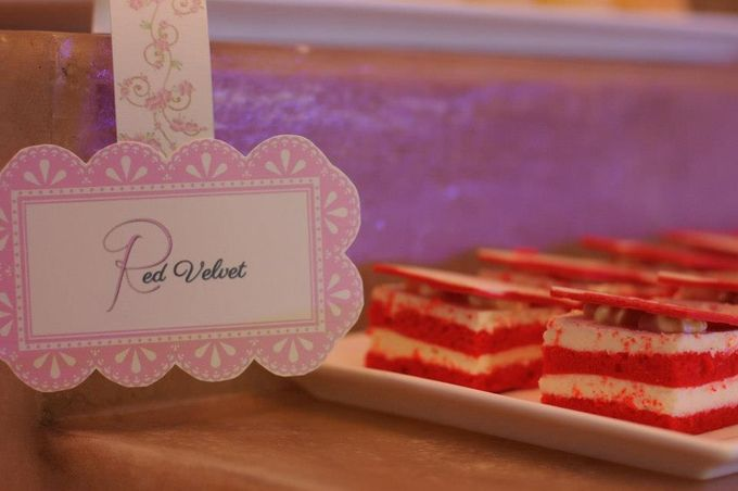 Desserts by Josiah's Catering - 048