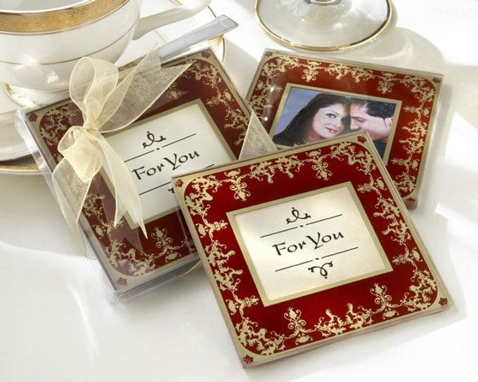 WEDDING FAVORS by MapleCard - 023