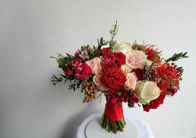 Garden Bouquet Collection by Il Fiore - 005