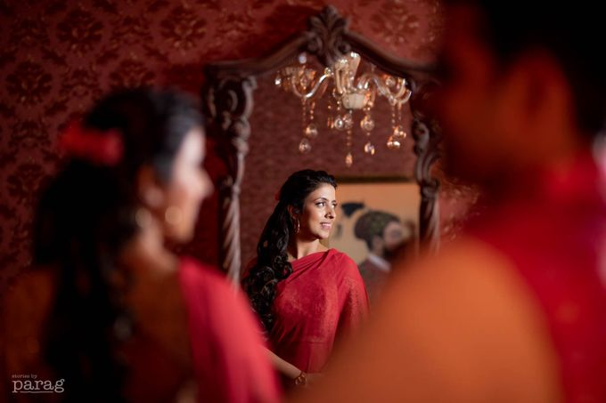Wedding Photography by Stories by Parag - 035