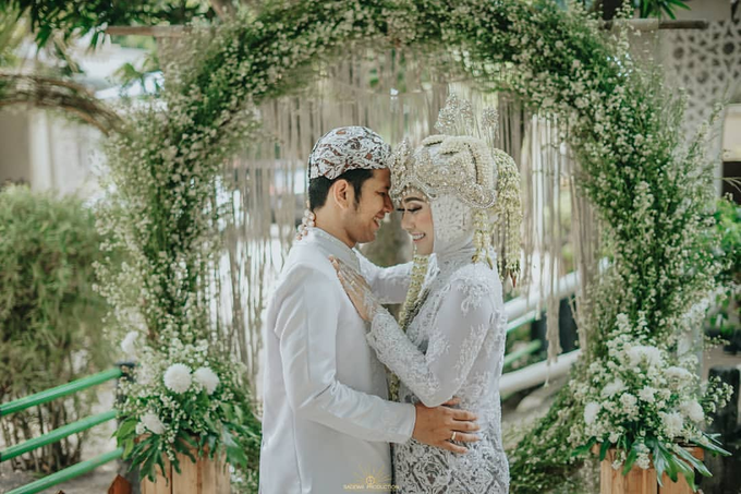 MC Wedding Fitri & Azis by Halo Ika - 007
