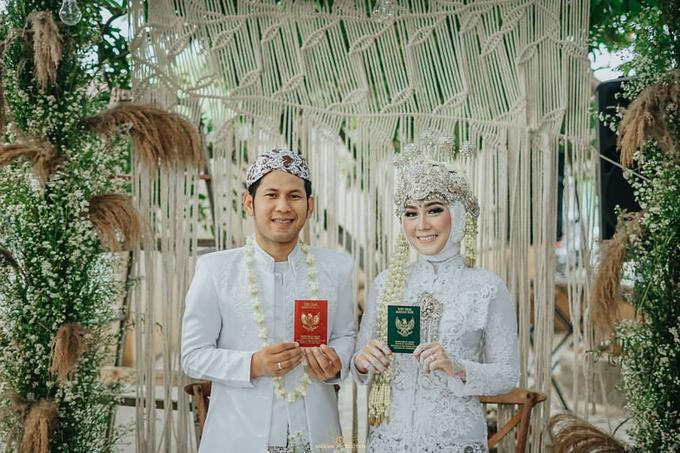 MC Wedding Fitri & Azis by Halo Ika - 008