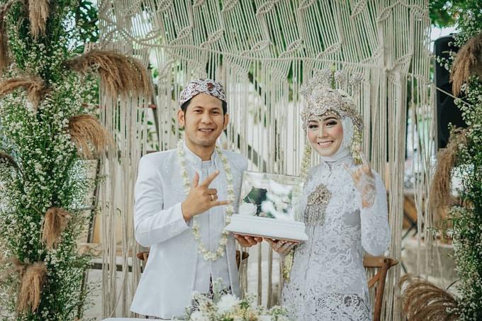 MC Wedding Fitri & Azis by Halo Ika - 004