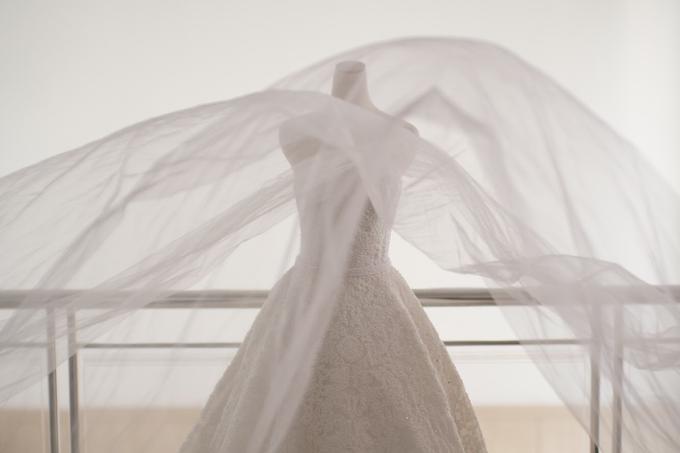 Wedding Of Hanny & Weida by Shangri-La Hotel - 001