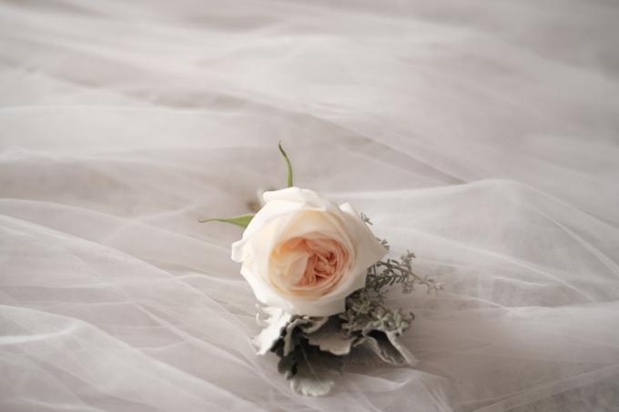 Wedding Of Hanny & Weida by Shangri-La Hotel - 004