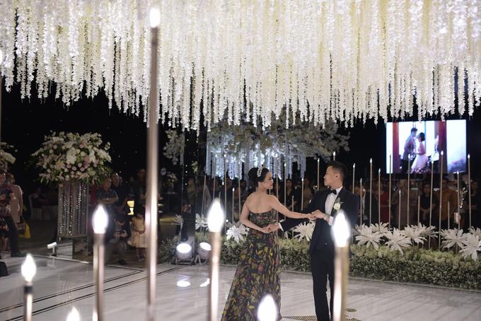 Wedding Of Hanny & Weida by Shangri-La Hotel - 020