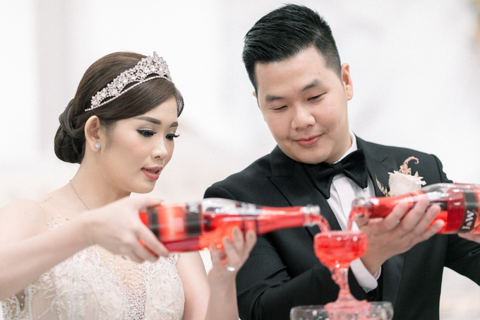 Wedding of Michael & Velicia by Molusca Project - 007