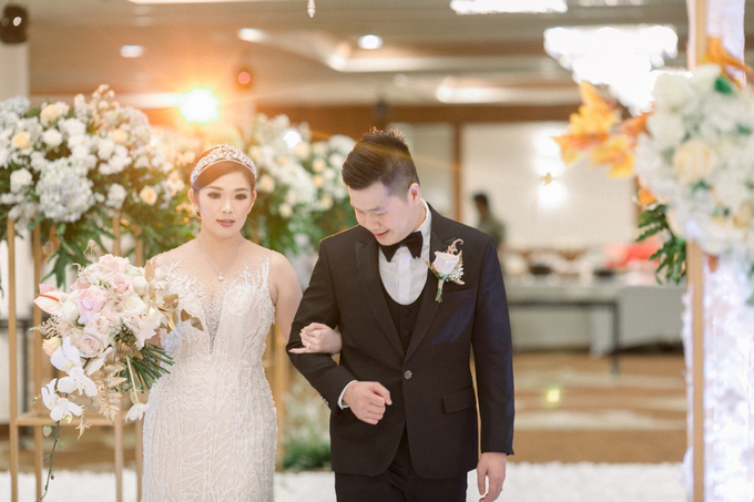 Wedding of Michael & Velicia by Molusca Project - 008