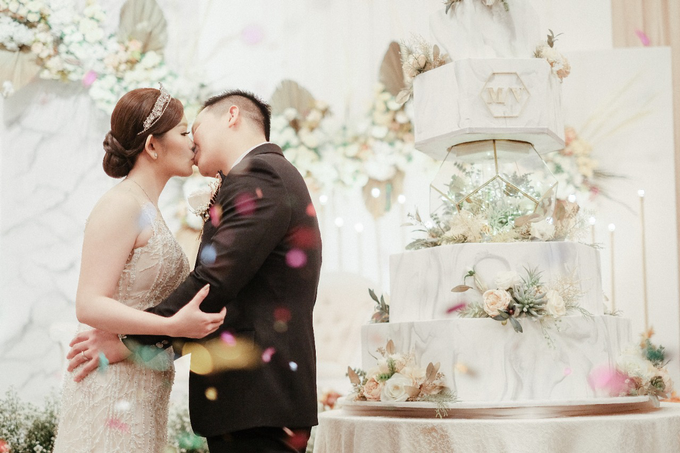 Wedding of Michael & Velicia by Molusca Project - 009
