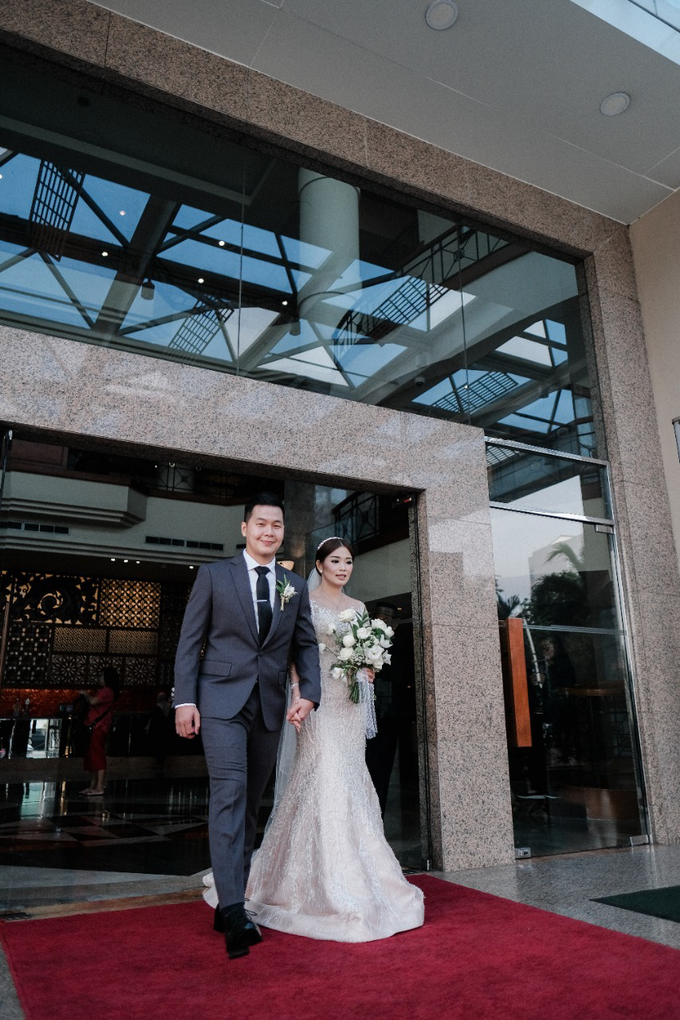 Wedding of Michael & Velicia by Molusca Project - 017