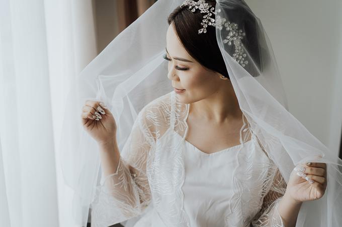 Wedding of Yani by TOM PHOTOGRAPHY - 001