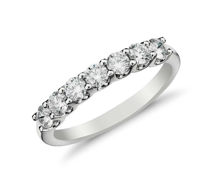 Wedding Ring by Mirage Jeweler - 005