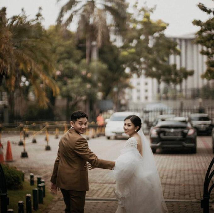 Wedding of Bianca & Eric by Double Happiness Wedding Organizer - 006