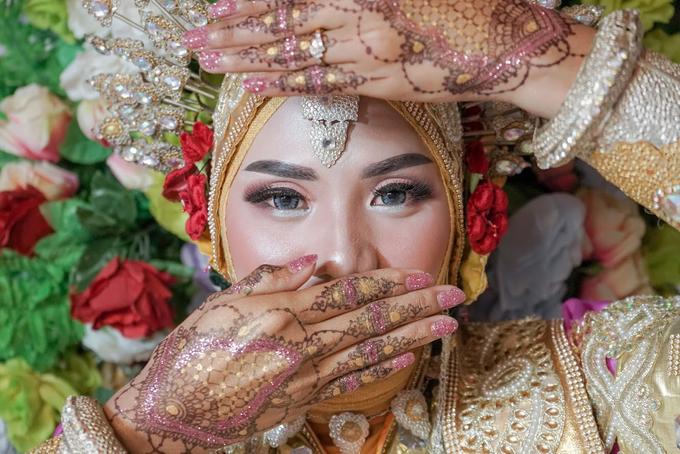 Wedding irma & anto by Rekam Moment - 005
