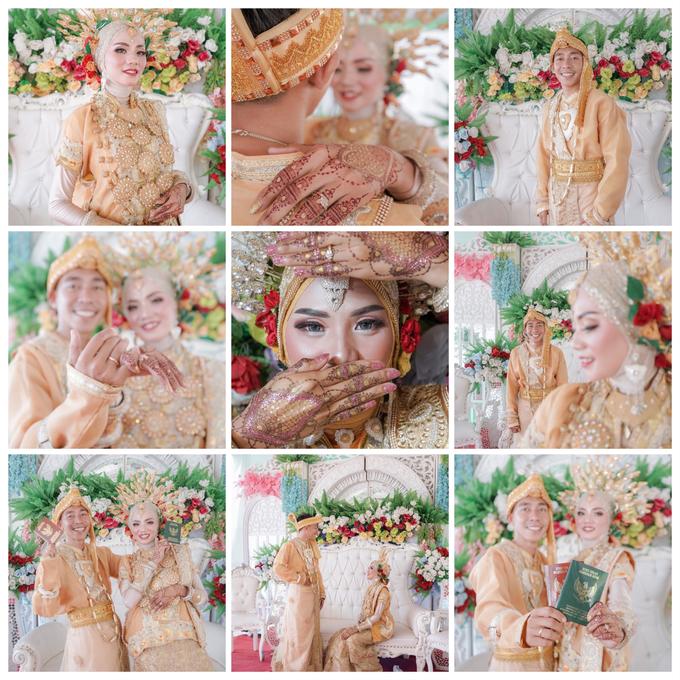 Wedding irma & anto by Rekam Moment - 001