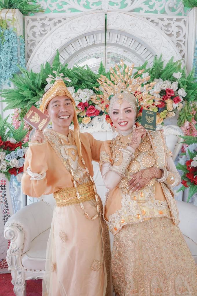 Wedding irma & anto by Rekam Moment - 006