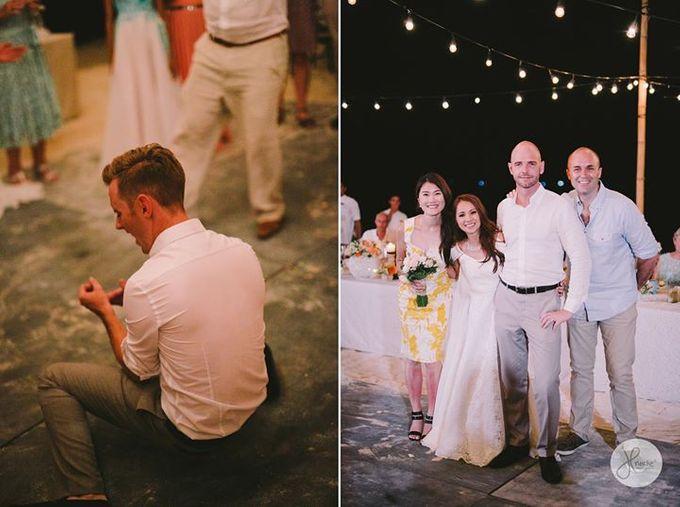 Timothy And Joan Boracay Wedding by Jaypee Noche - 036