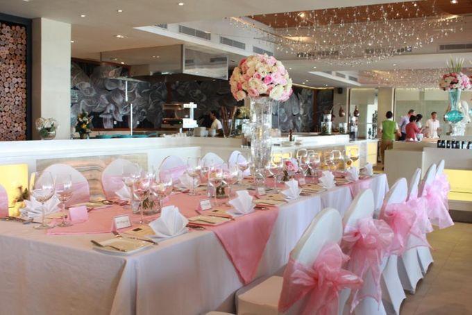 Event Celebration at Samabe Bali Suites & Villas by Samabe Bali Suites & Villas - 015
