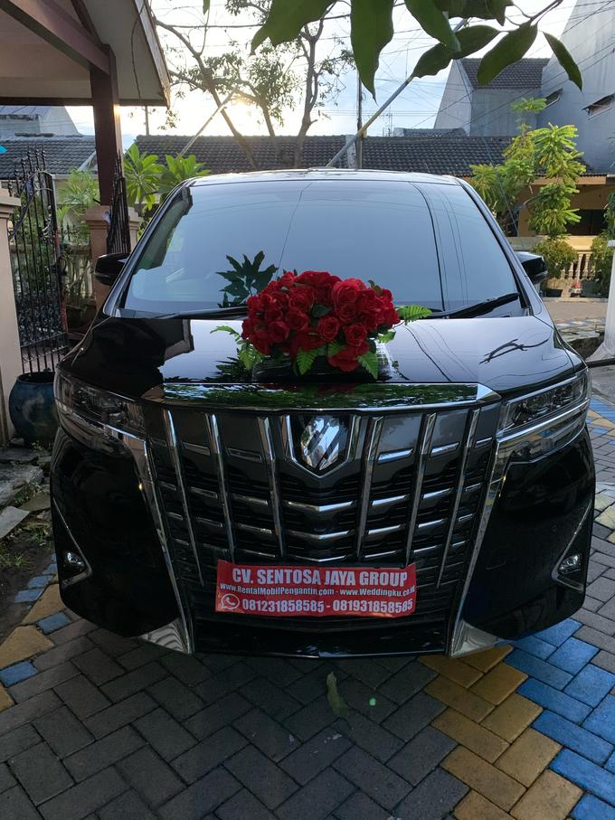 Promo Sewa Alphard Surabaya untuk Mobil Pengantin  by BLAZE EVENT ORGANIZER - 014