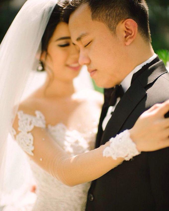 The Wedding Of Edward & Janice by Vibonacci Event Crafter - 011