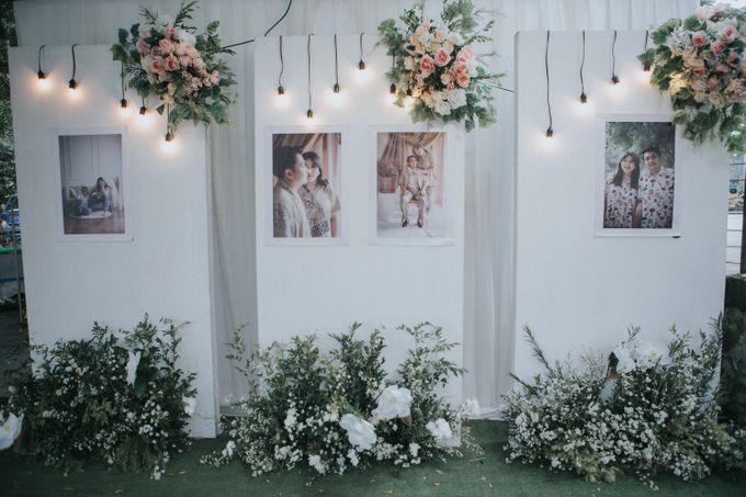 Nilam + Arian by KATA Wedding Planner And Organizer - 014
