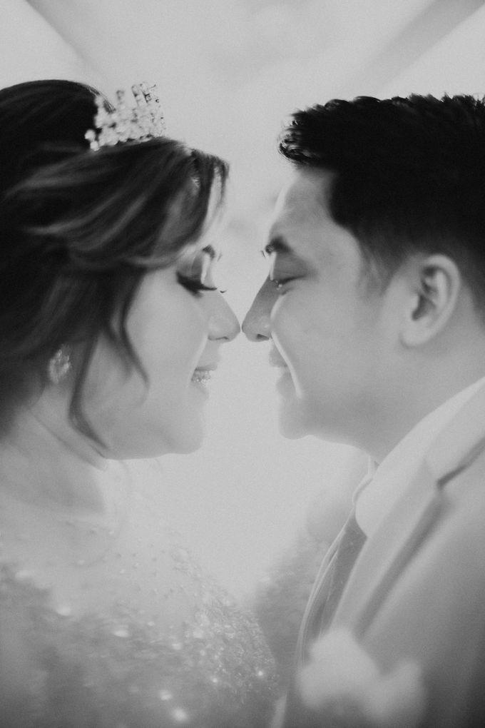 Nilam + Arian by KATA Wedding Planner And Organizer - 026