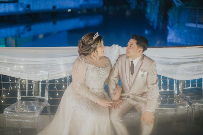 Nilam + Arian by KATA Wedding Planner And Organizer - 009