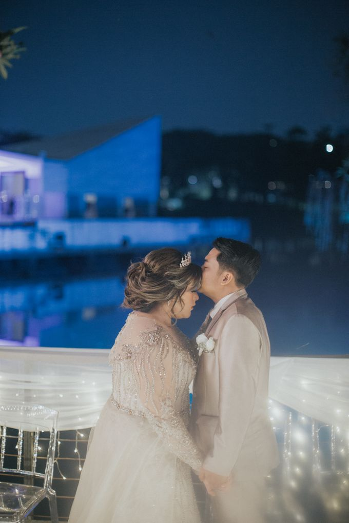 Nilam + Arian by KATA Wedding Planner And Organizer - 031