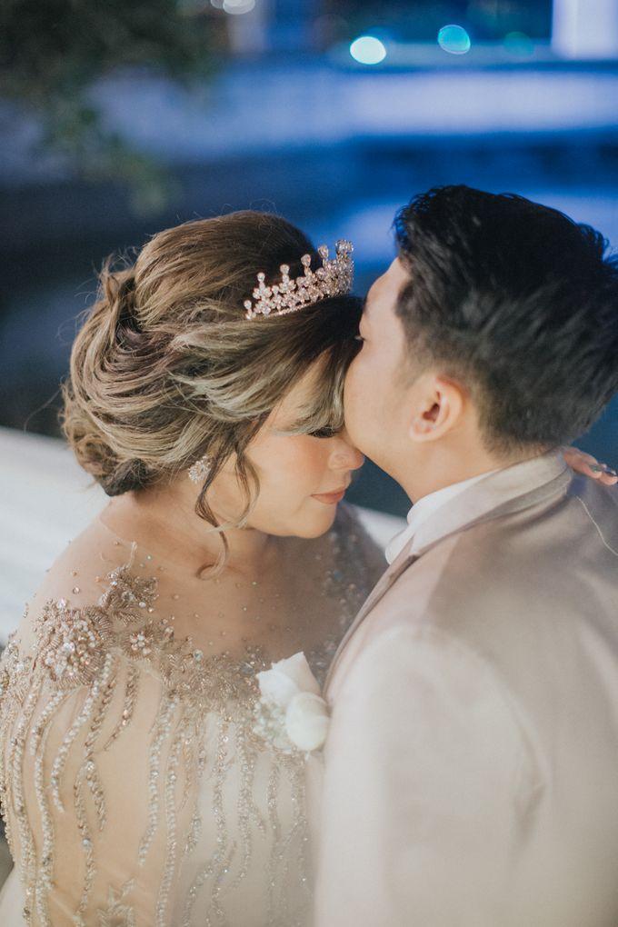 Nilam + Arian by KATA Wedding Planner And Organizer - 007