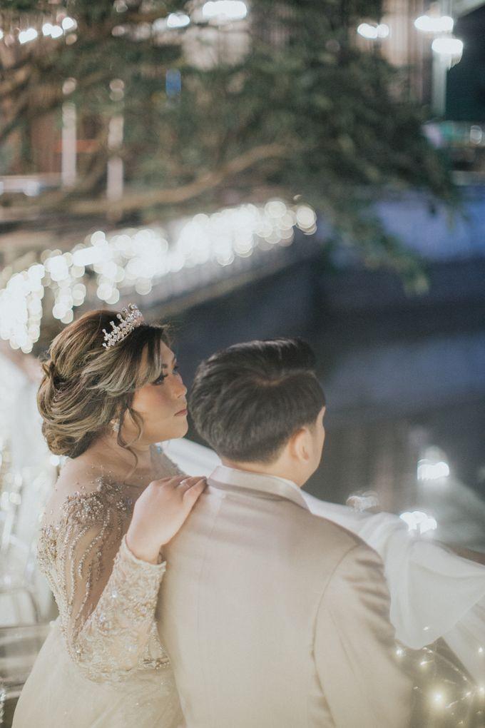 Nilam + Arian by KATA Wedding Planner And Organizer - 008