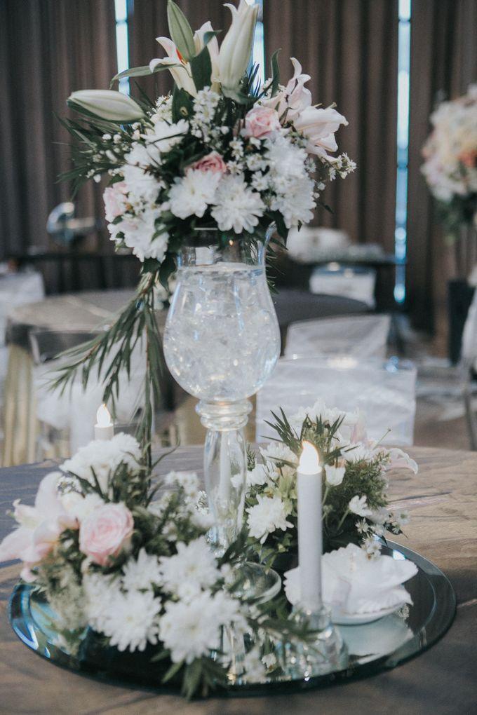 Nilam + Arian by KATA Wedding Planner And Organizer - 021