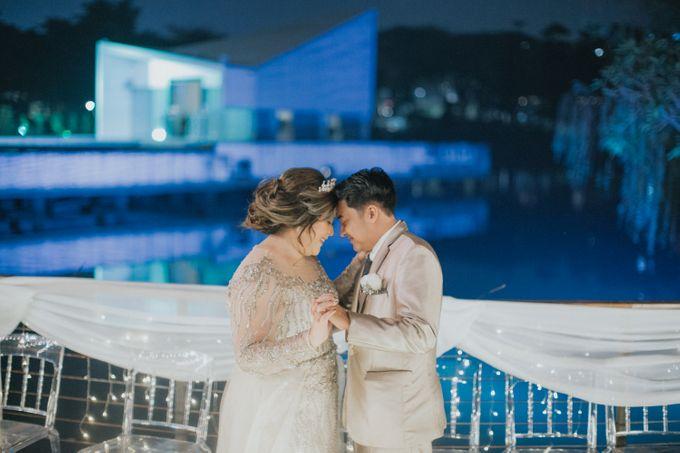 Nilam + Arian by KATA Wedding Planner And Organizer - 006