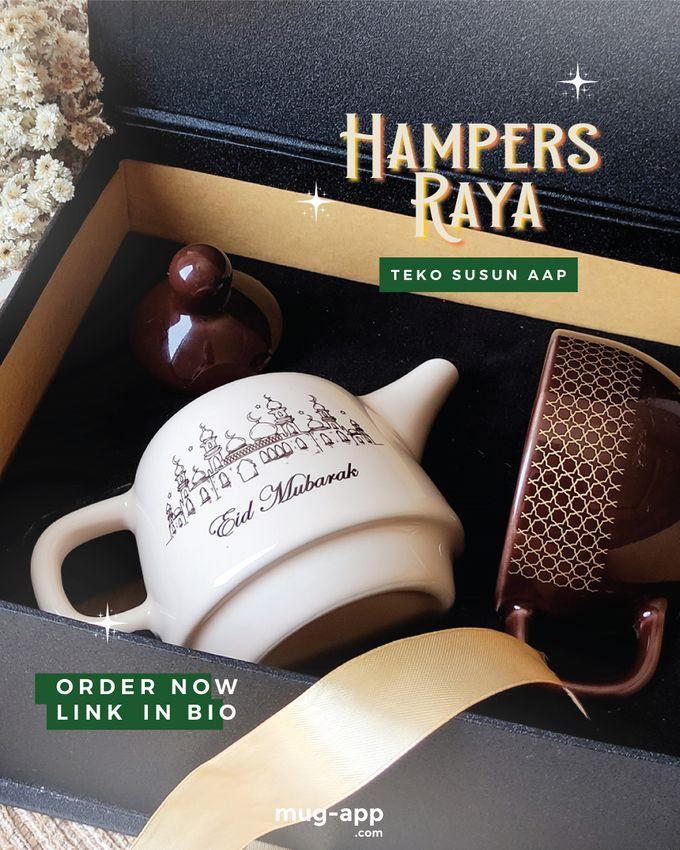 Hampers Raya Tekosusun AAP by Mug-App Wedding Souvenir - 004