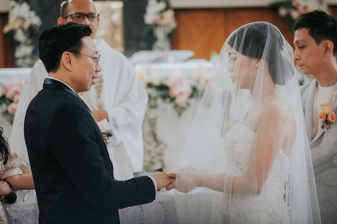 Holy Matrimony of Hendry & Kartika by CAVA PRIVÉ - 007