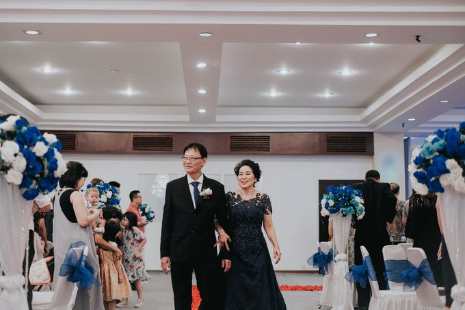 Receptions of Hendry & Kartika by Kayika Organizer - 002