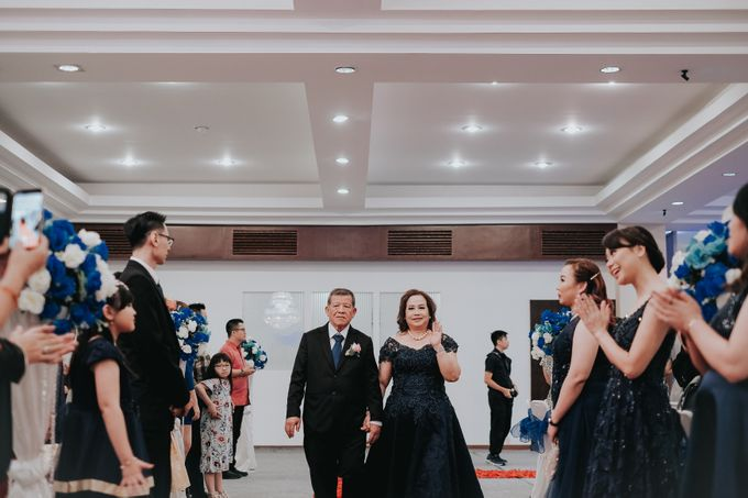 Receptions of Hendry & Kartika by Kayika Organizer - 003