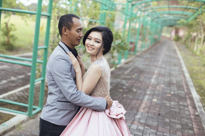 Lina & Deddy by MEMORY PHOTOGRAPHY - 011