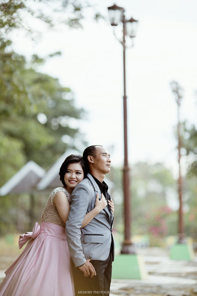 Lina & Deddy by MEMORY PHOTOGRAPHY - 003
