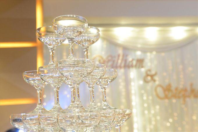 Wedding Setup by Concorde Hotel Kuala Lumpur - 006