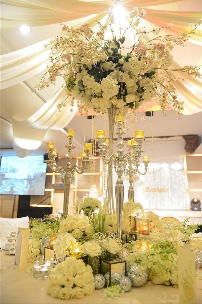 Wedding Setup by Concorde Hotel Kuala Lumpur - 009