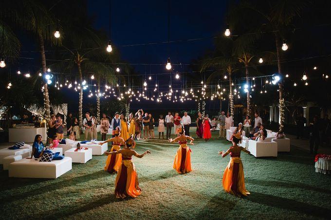 Indian Turkish Wedding by AMOR ETERNAL BALI WEDDING & EVENTS - 005