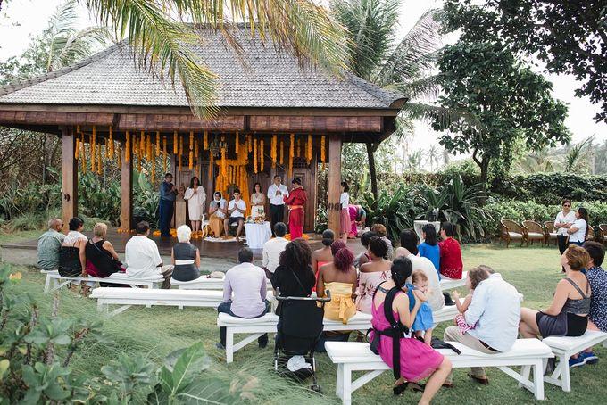 Indian Turkish Wedding by AMOR ETERNAL BALI WEDDING & EVENTS - 004